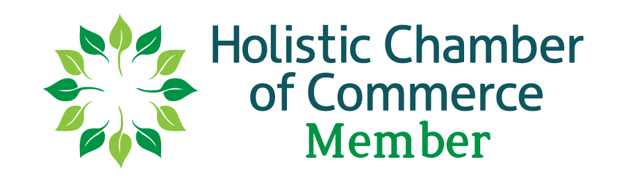 Proud Member of Holistic Chamber of Commerce