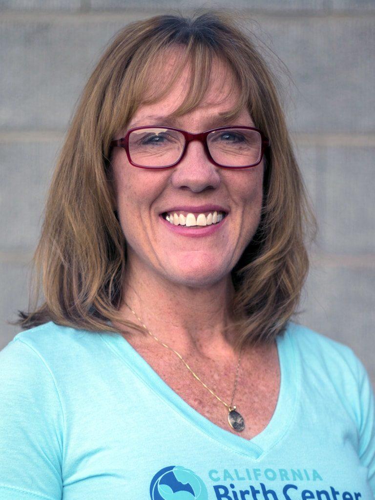 Pauline Carr
